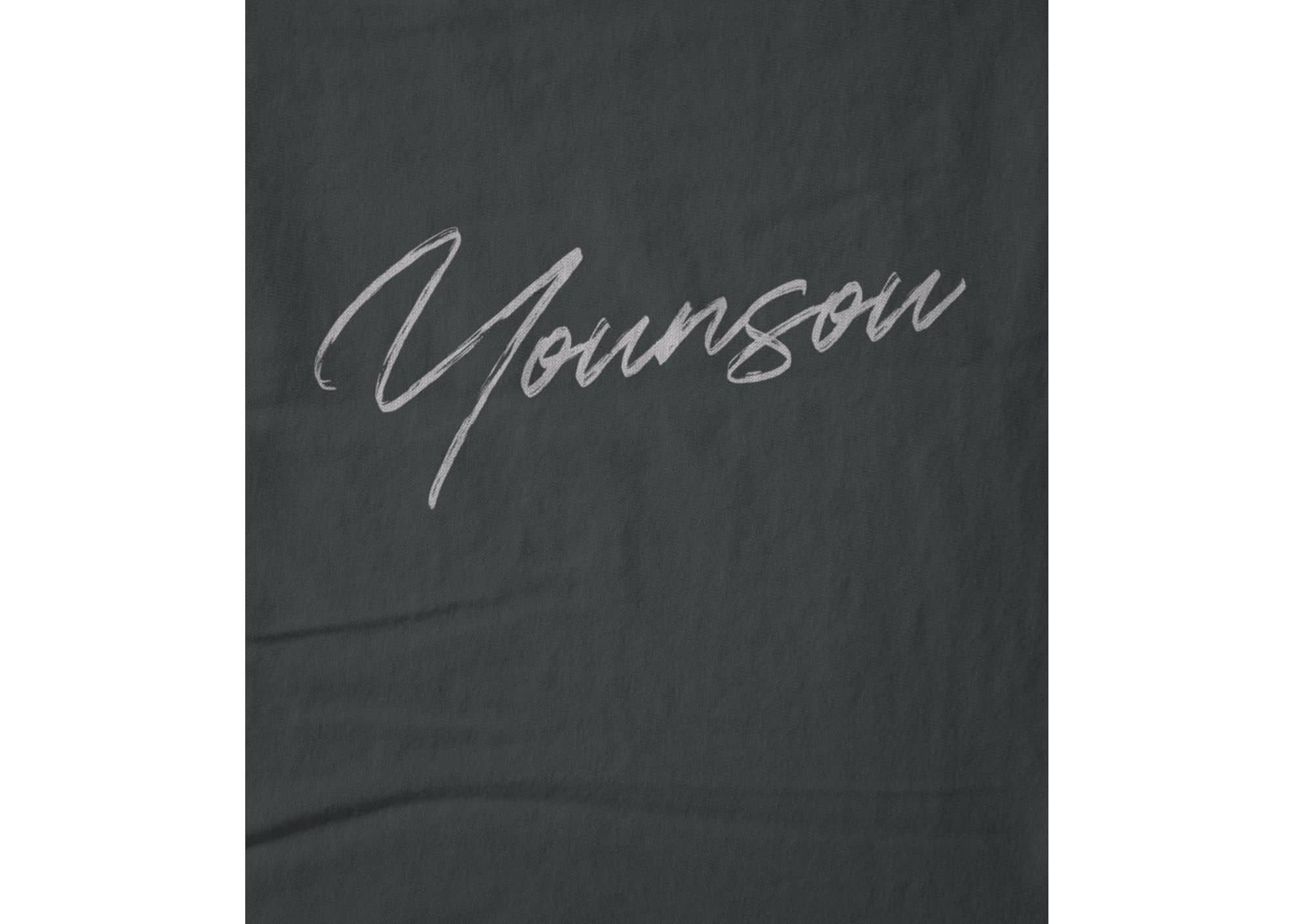 Younsou signature white 1625258527