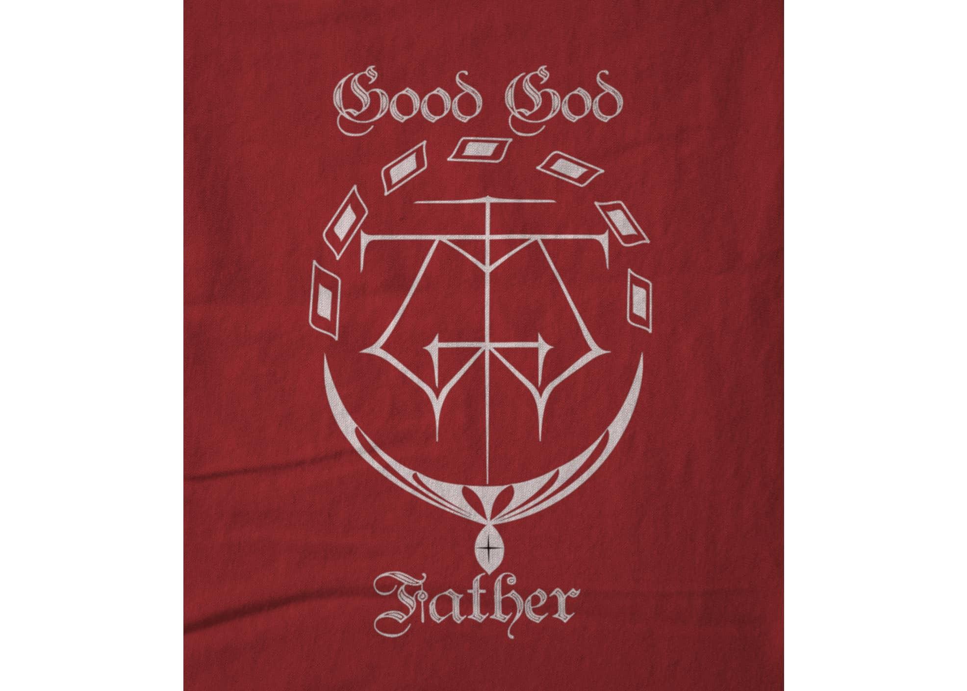 Good god father menorah icon 1621918367