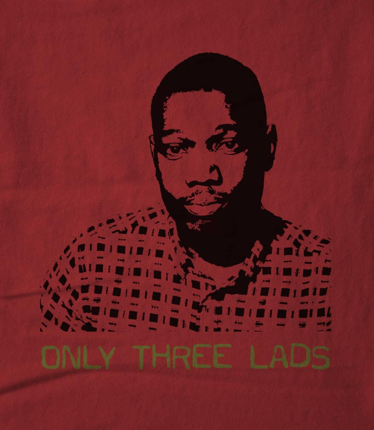 Only three lads revolution  1629767469