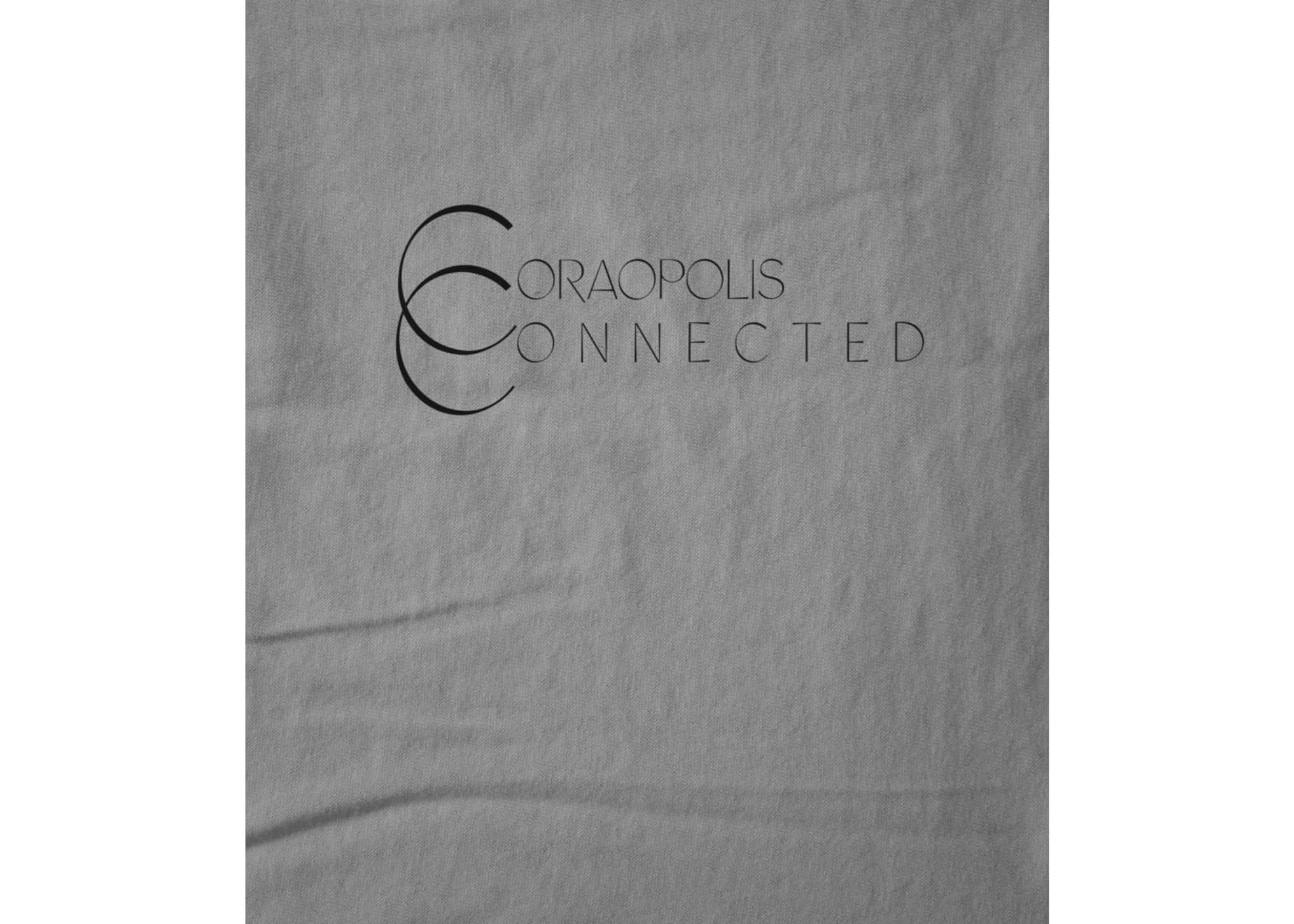 Coraopolis connected white 1627485952