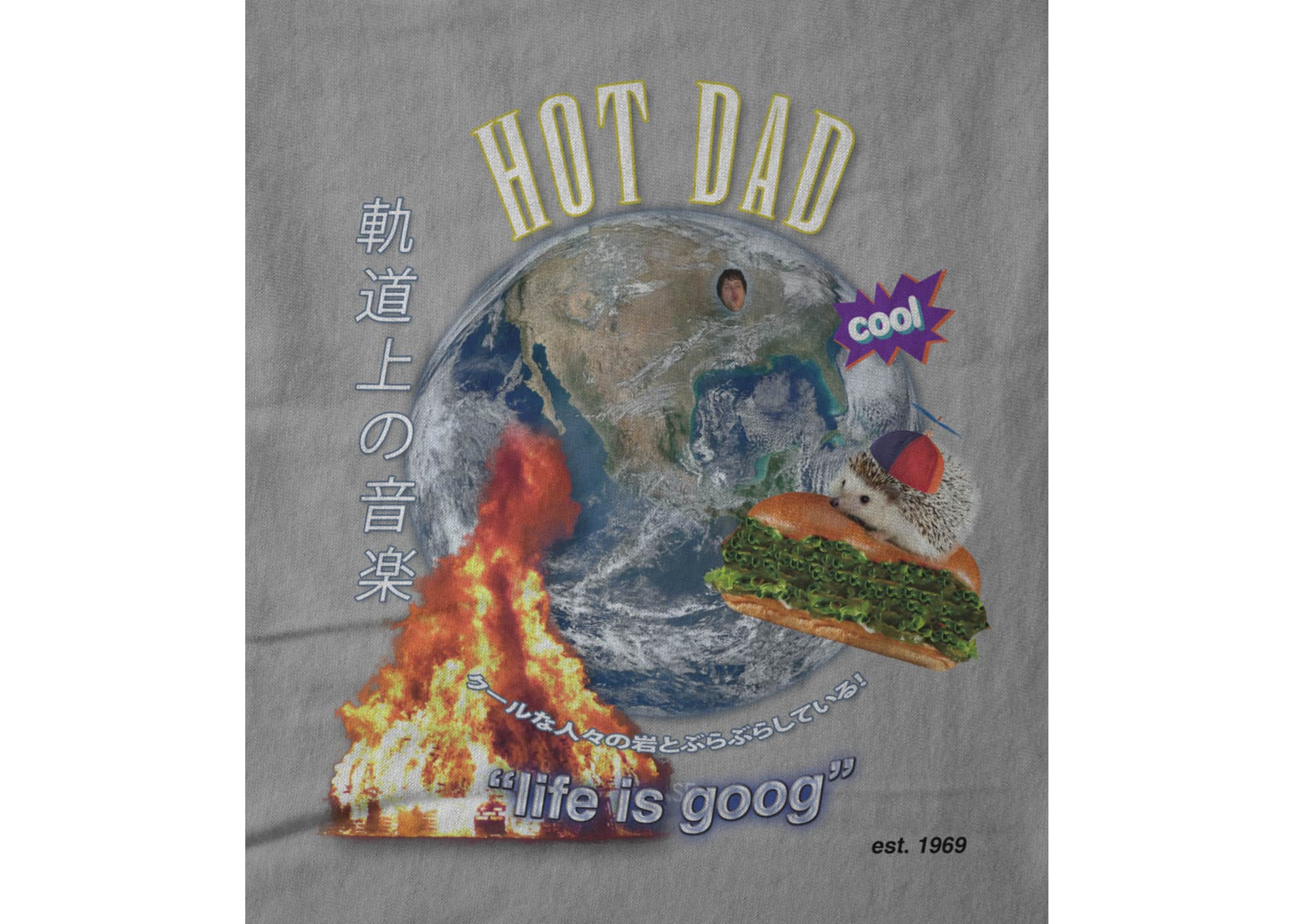 Hot dad peter s delight 1494003531
