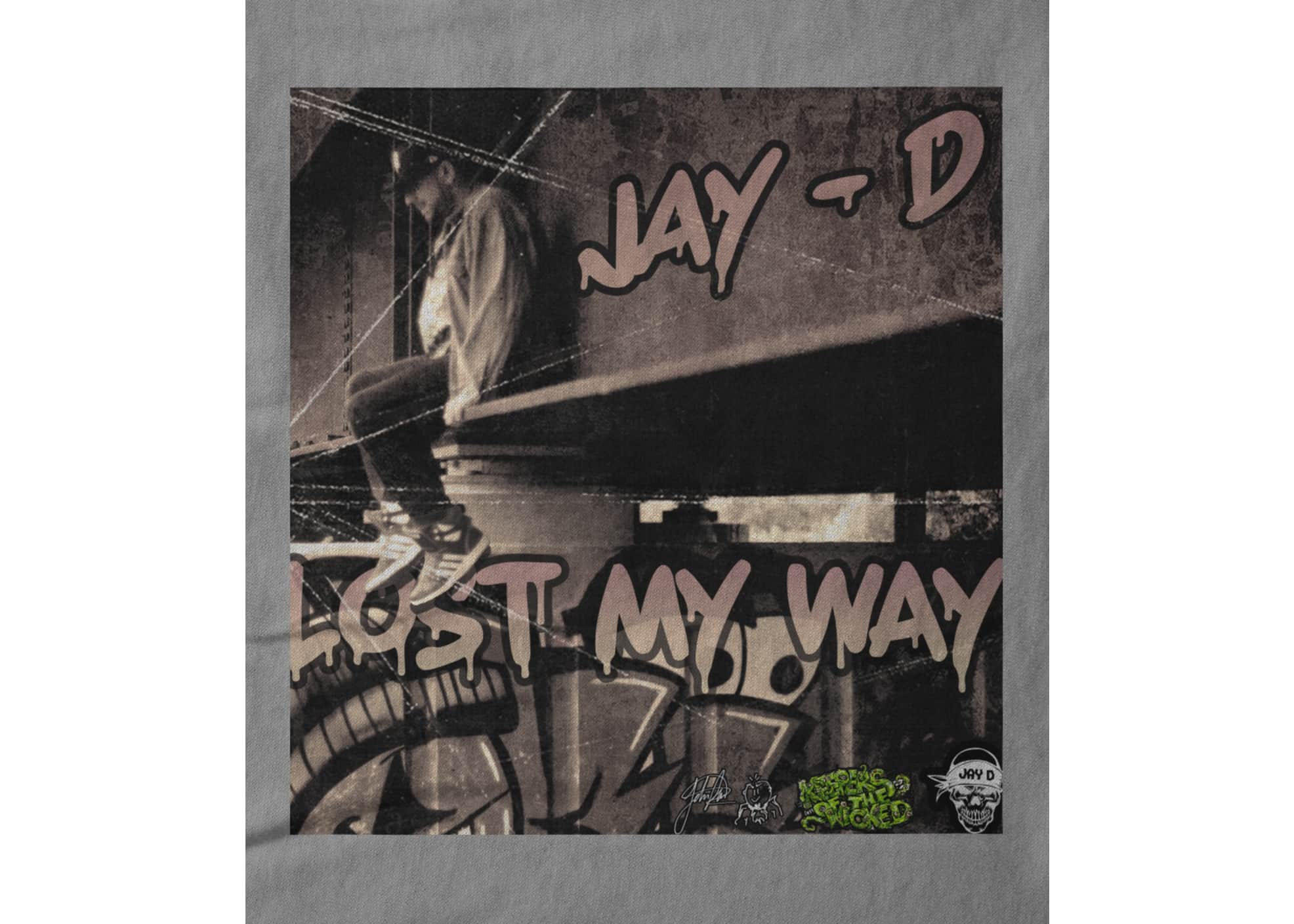 Jay d lost my way 1610295123