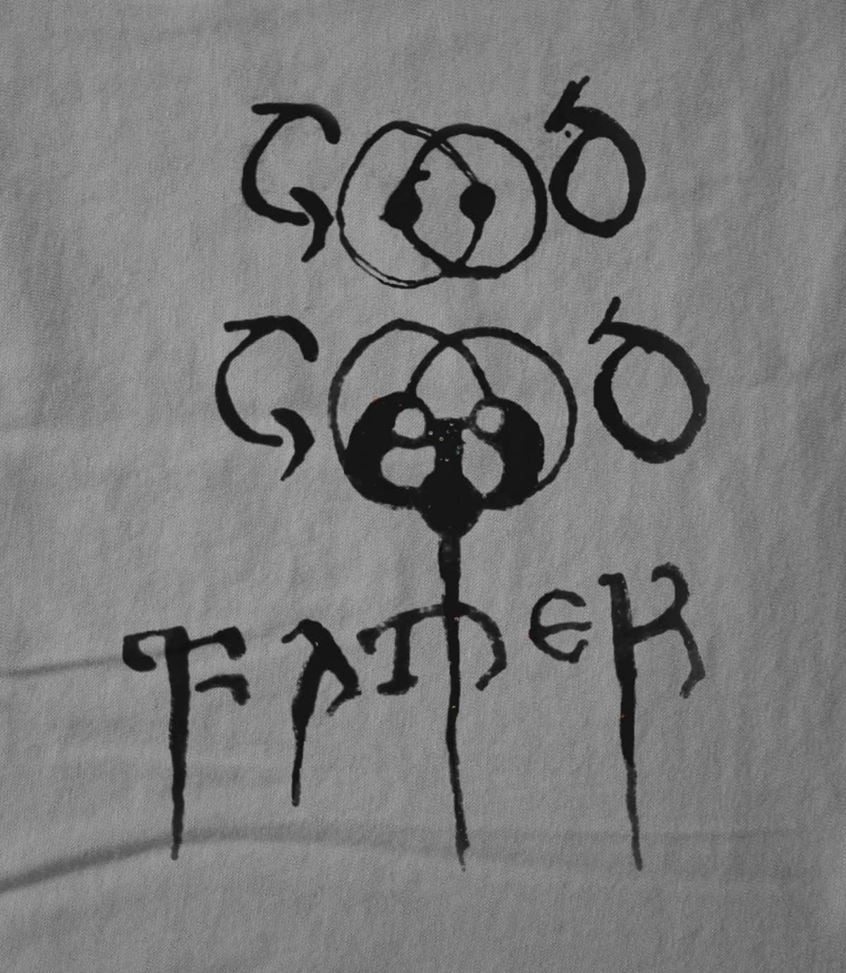 Good God Father