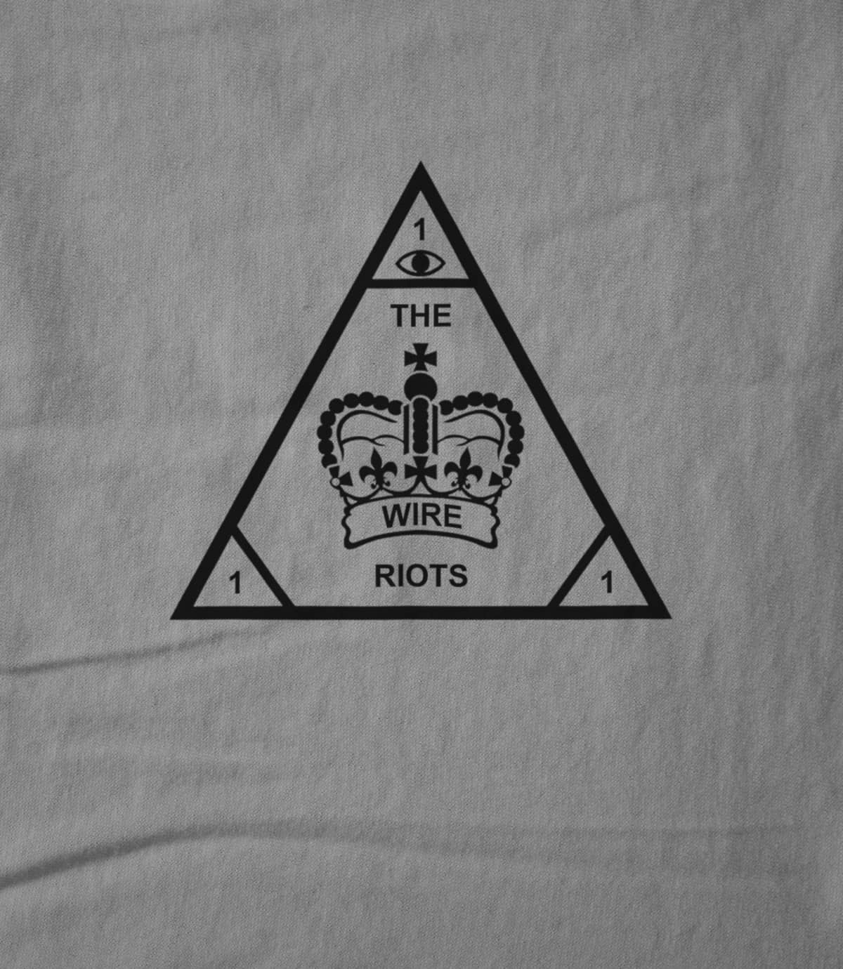 The Wire Riots