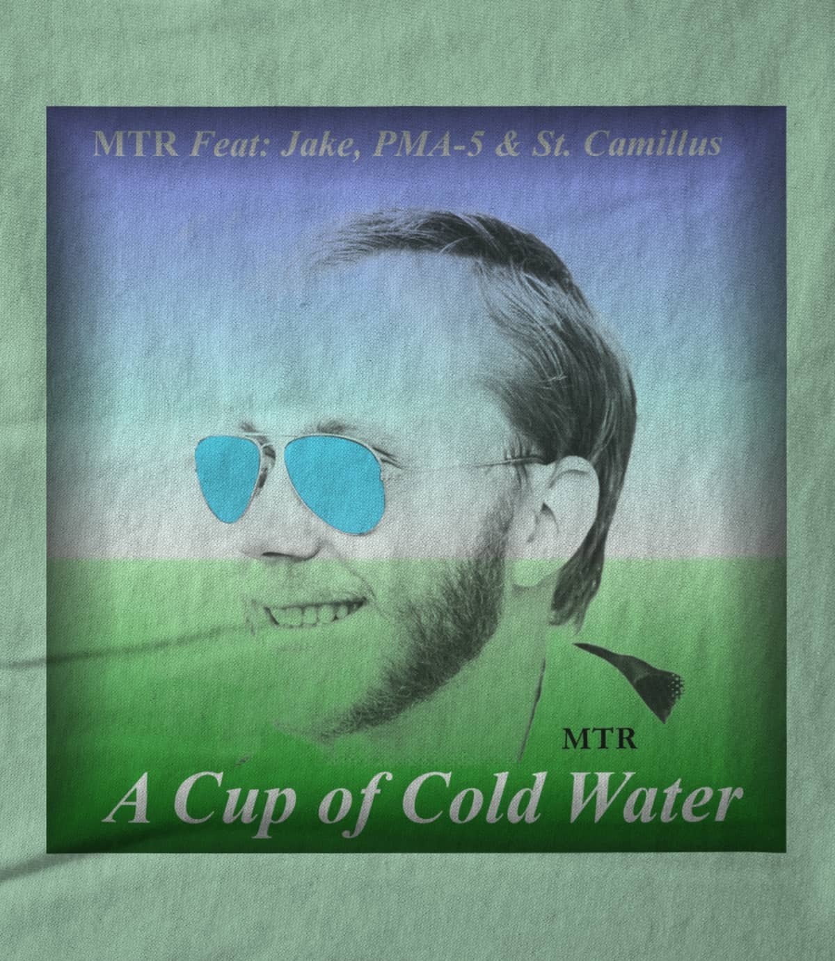 Michael resch  a cup of cold water  3d album art 1607885246