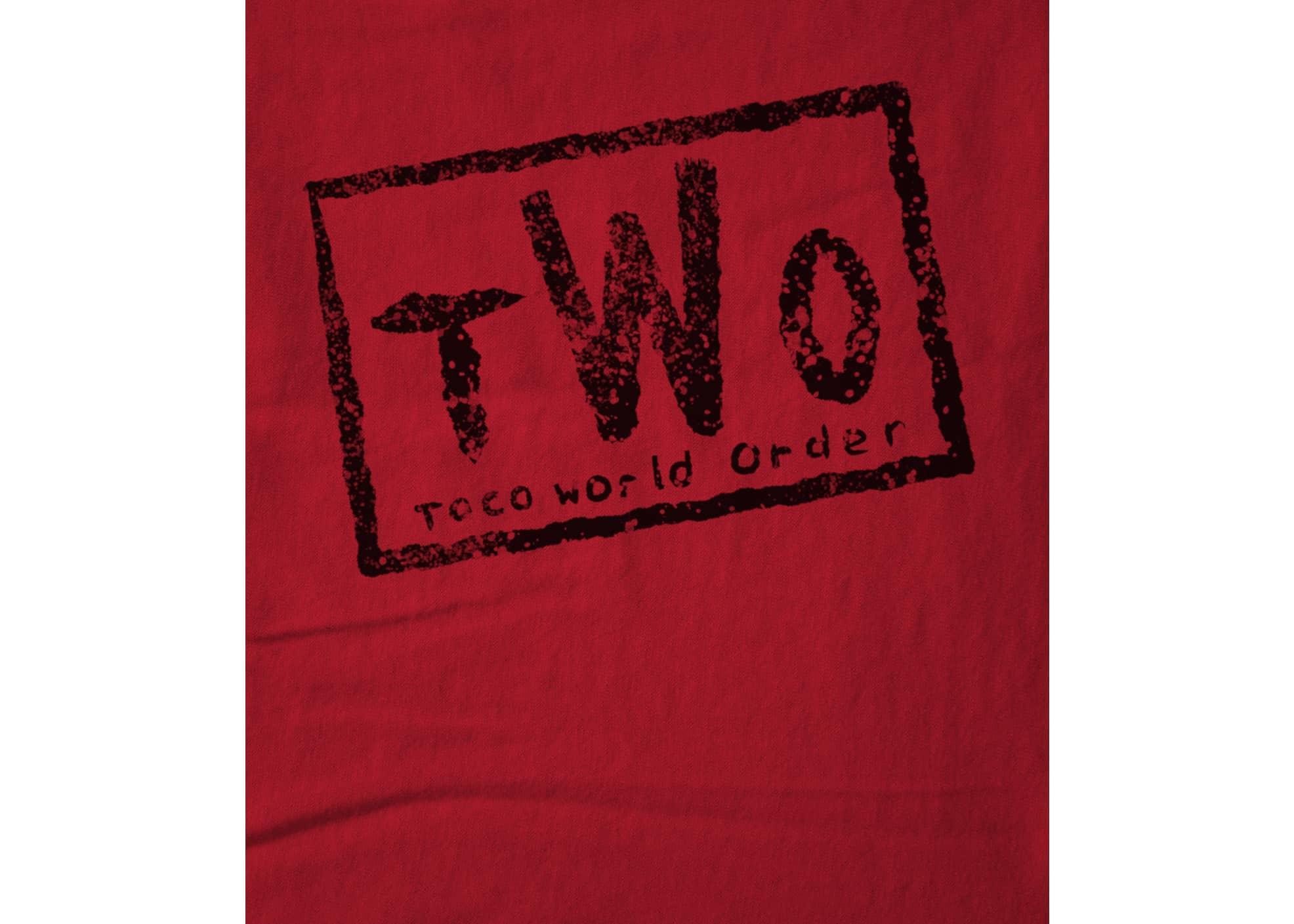 Tacostabber taco world order 1616391160