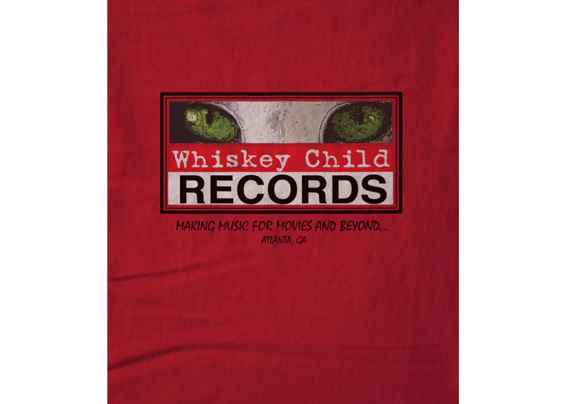 Whiskey child records design by trey mcgriff 1473478283