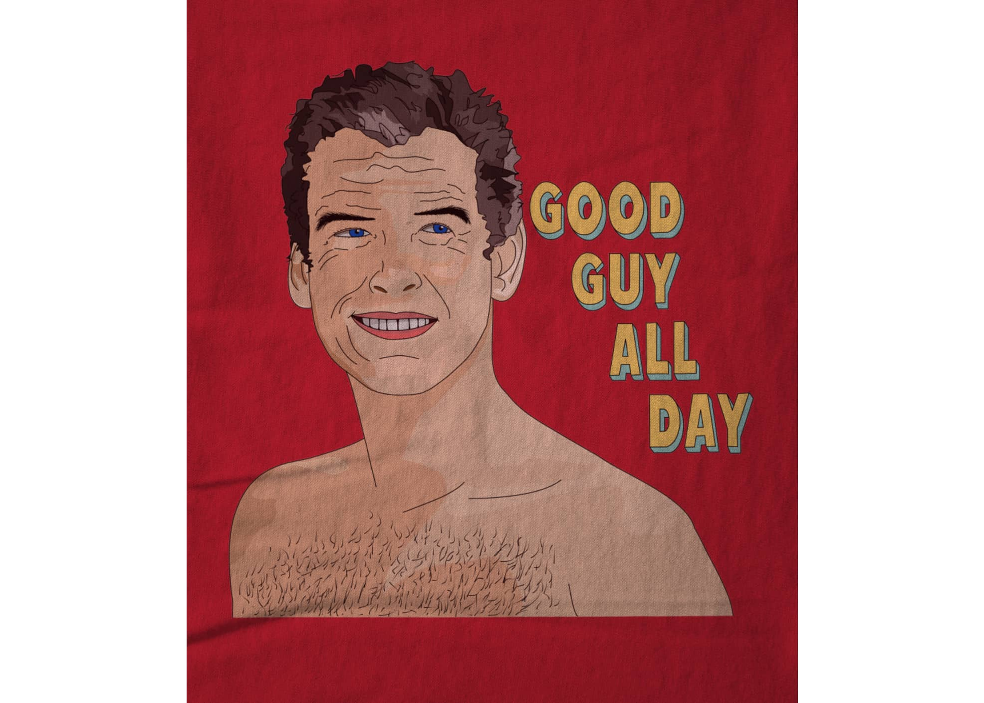 What we remember good guy all day red 1524259519
