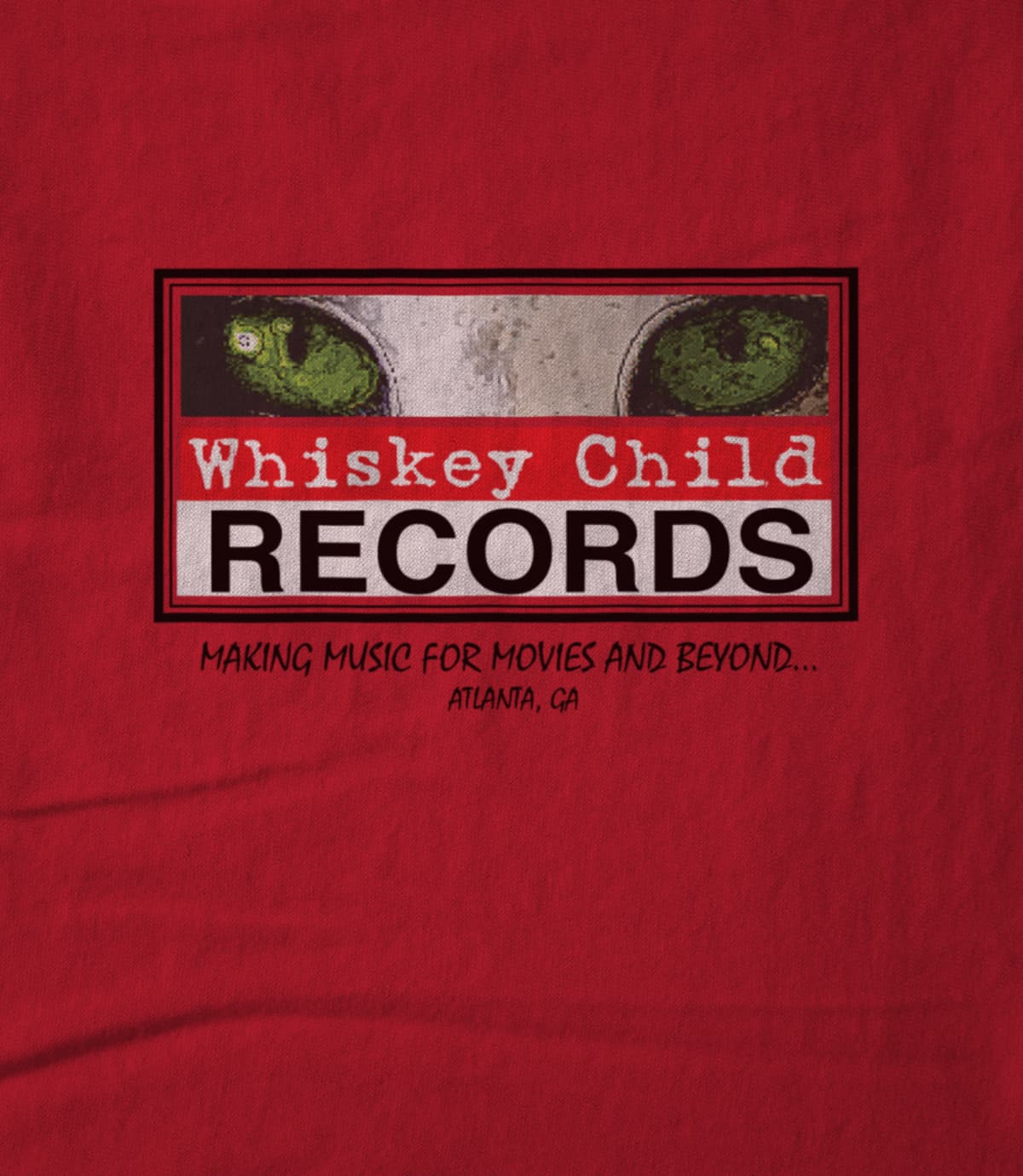 WHISKEY CHILD