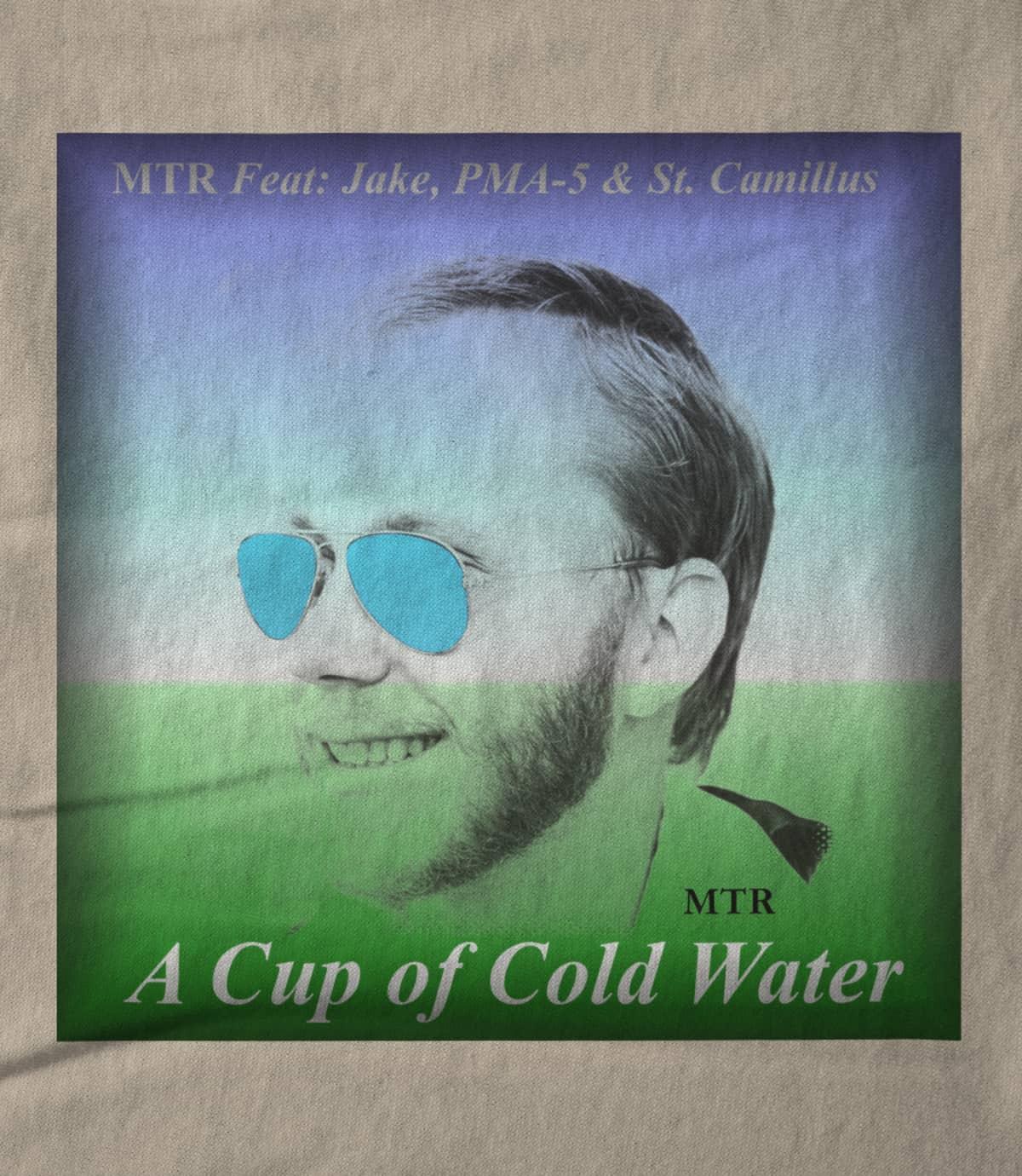 Michael resch  a cup of cold water  3d album art 1607886041