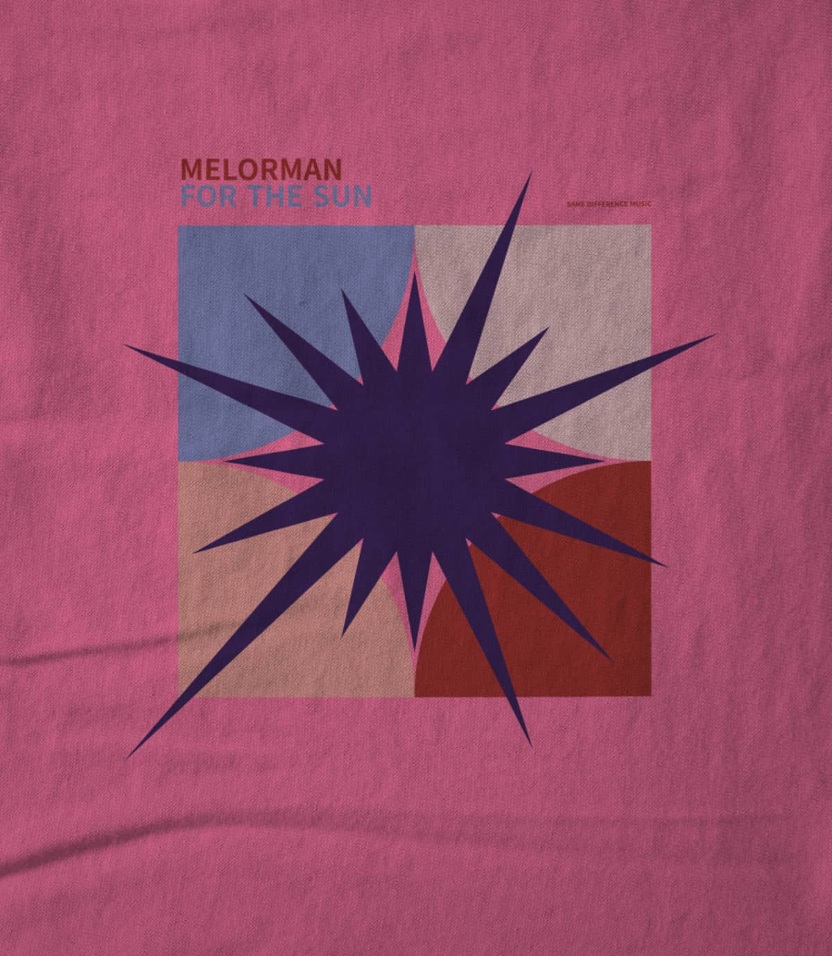 Melorman for the sun pink blueberry sun 1592831246