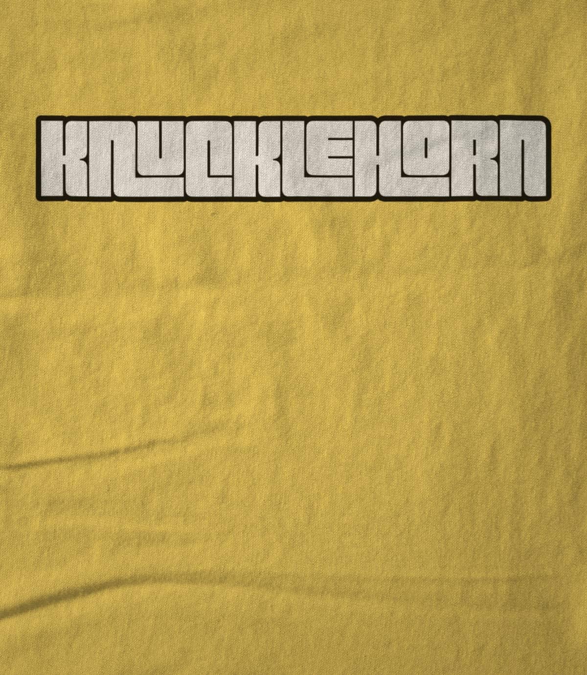 Knucklehorn