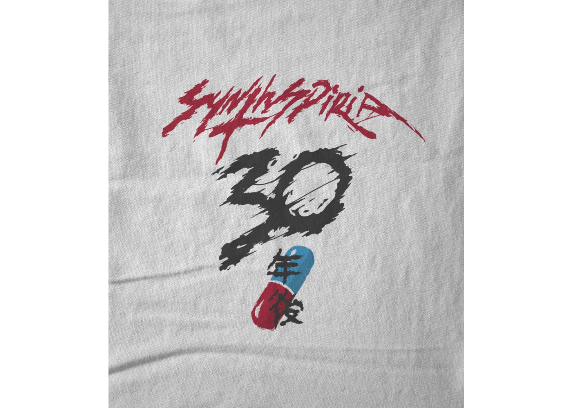 Synthspiria 30 years later   pill 1591034732