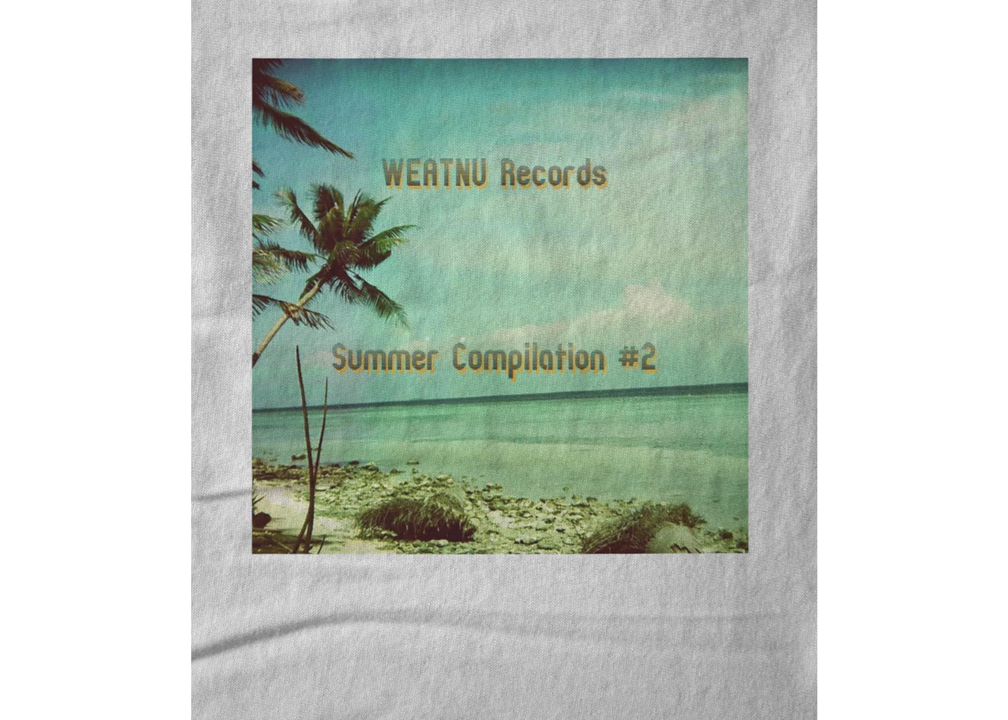 Weatnu records weatnu records  summer compilation  2  1529517906