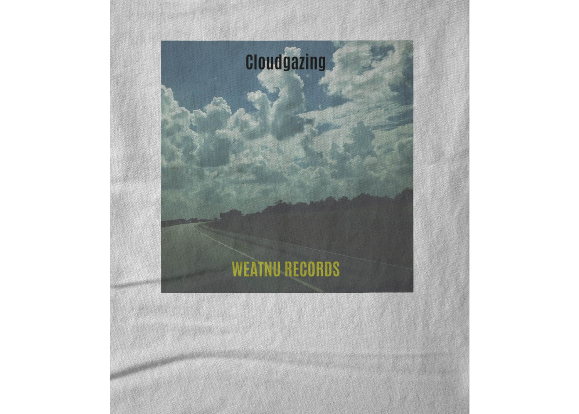 Weatnu records  cloudgazing by weatnu records  1534394821