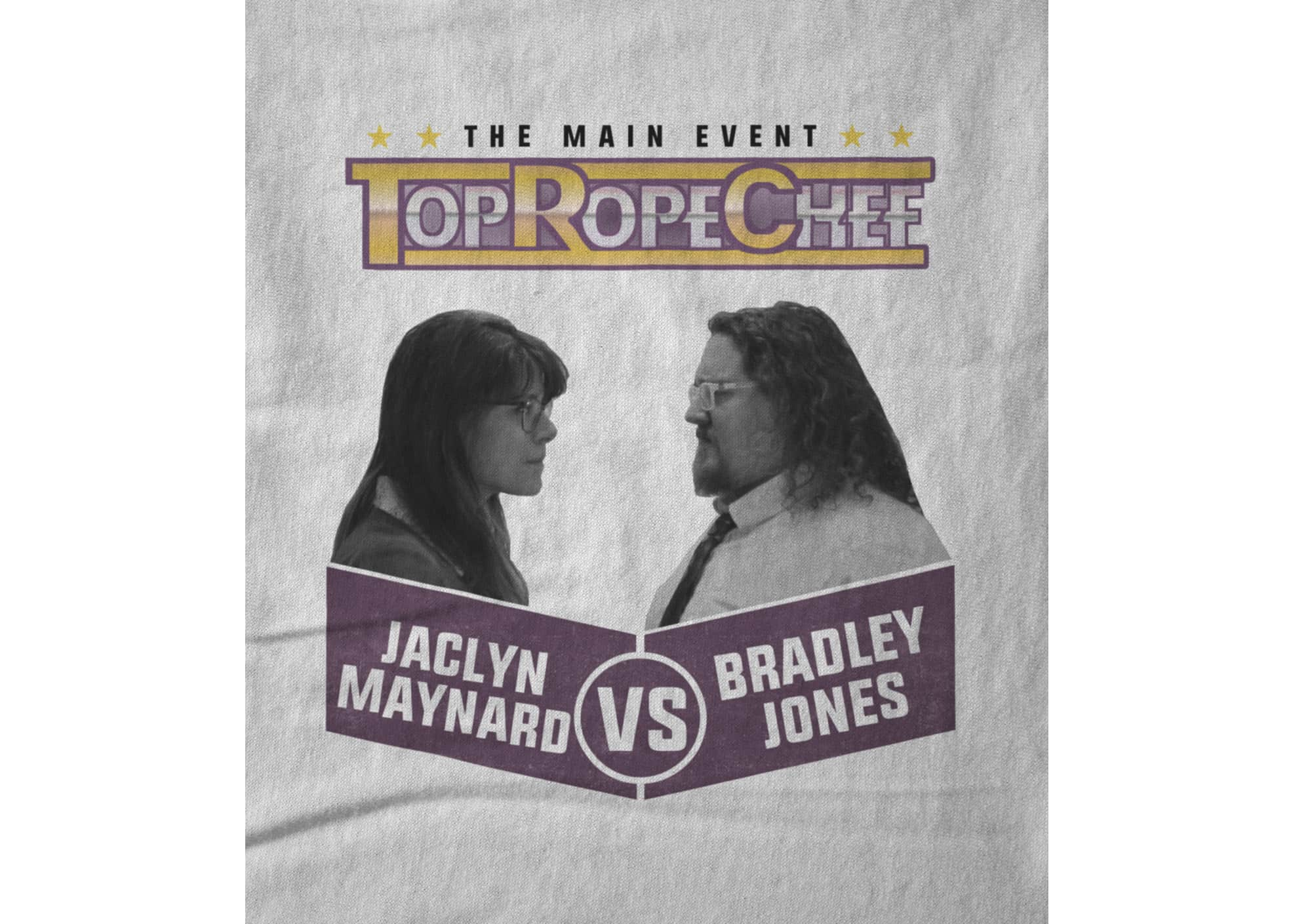 What we remember top rope chef the main event 1530210904
