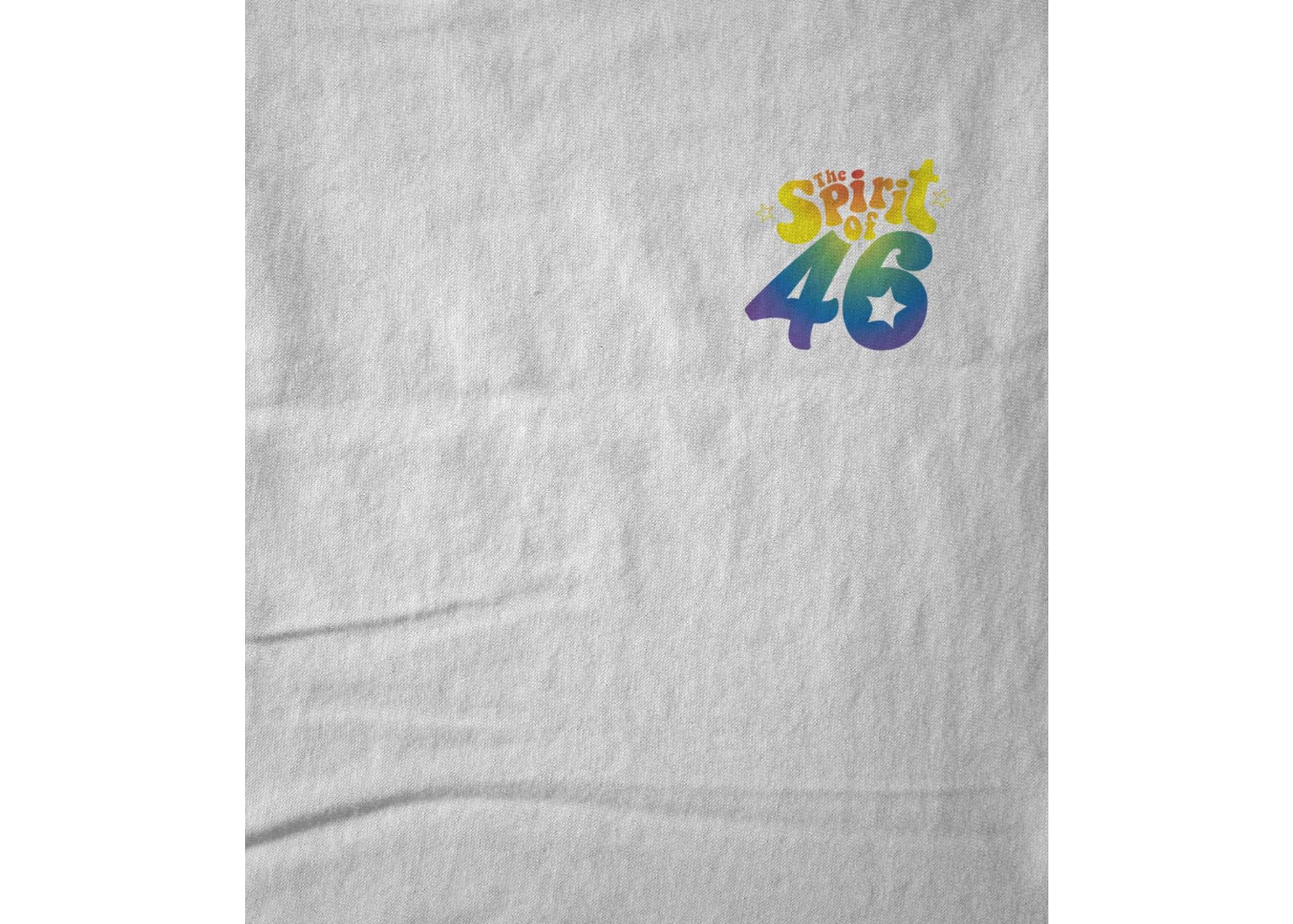 Airjoshb the spirit of 46   rainbow edition 1604877320