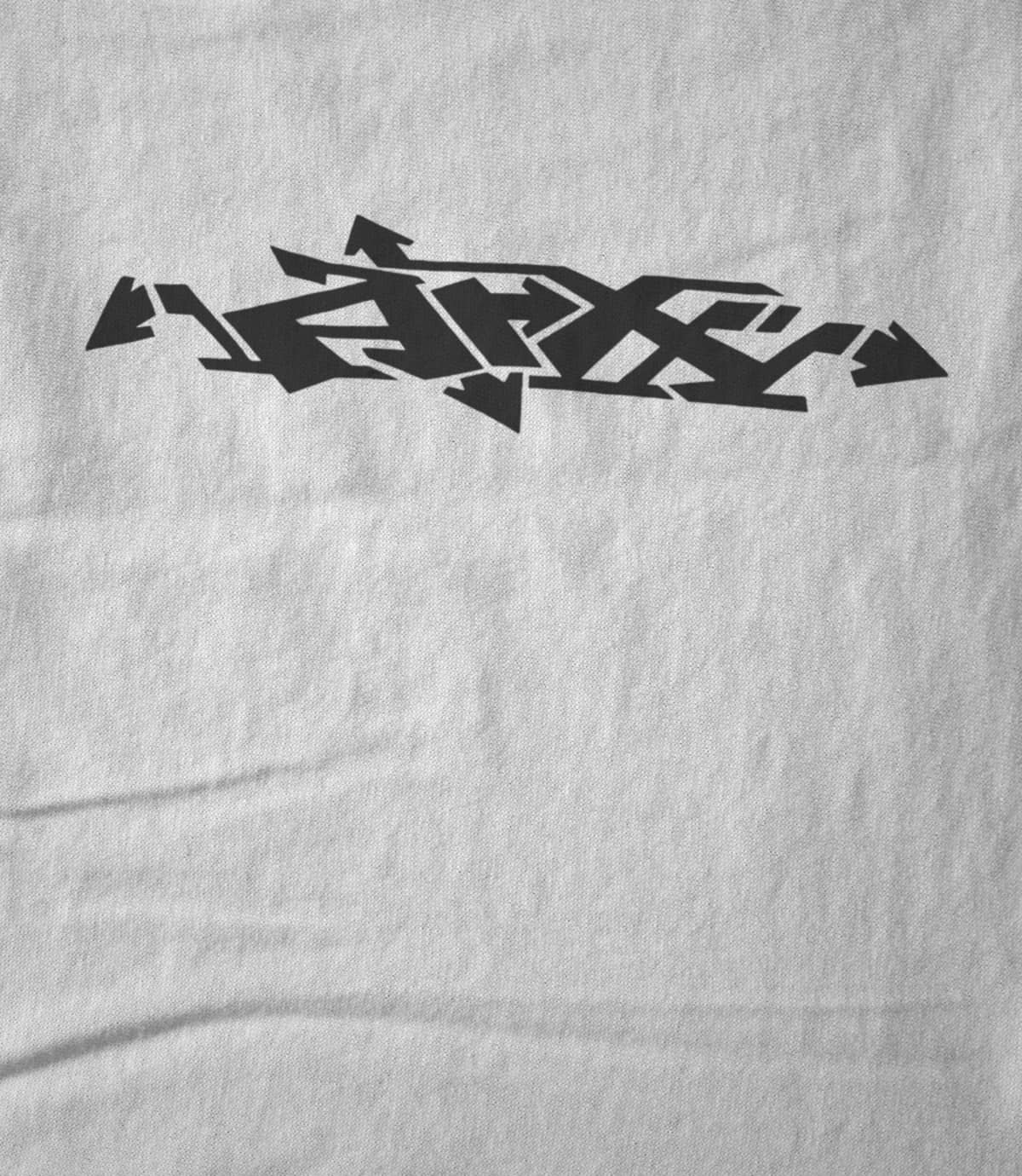 Architecture recordings arx graff   white tee 1596460597