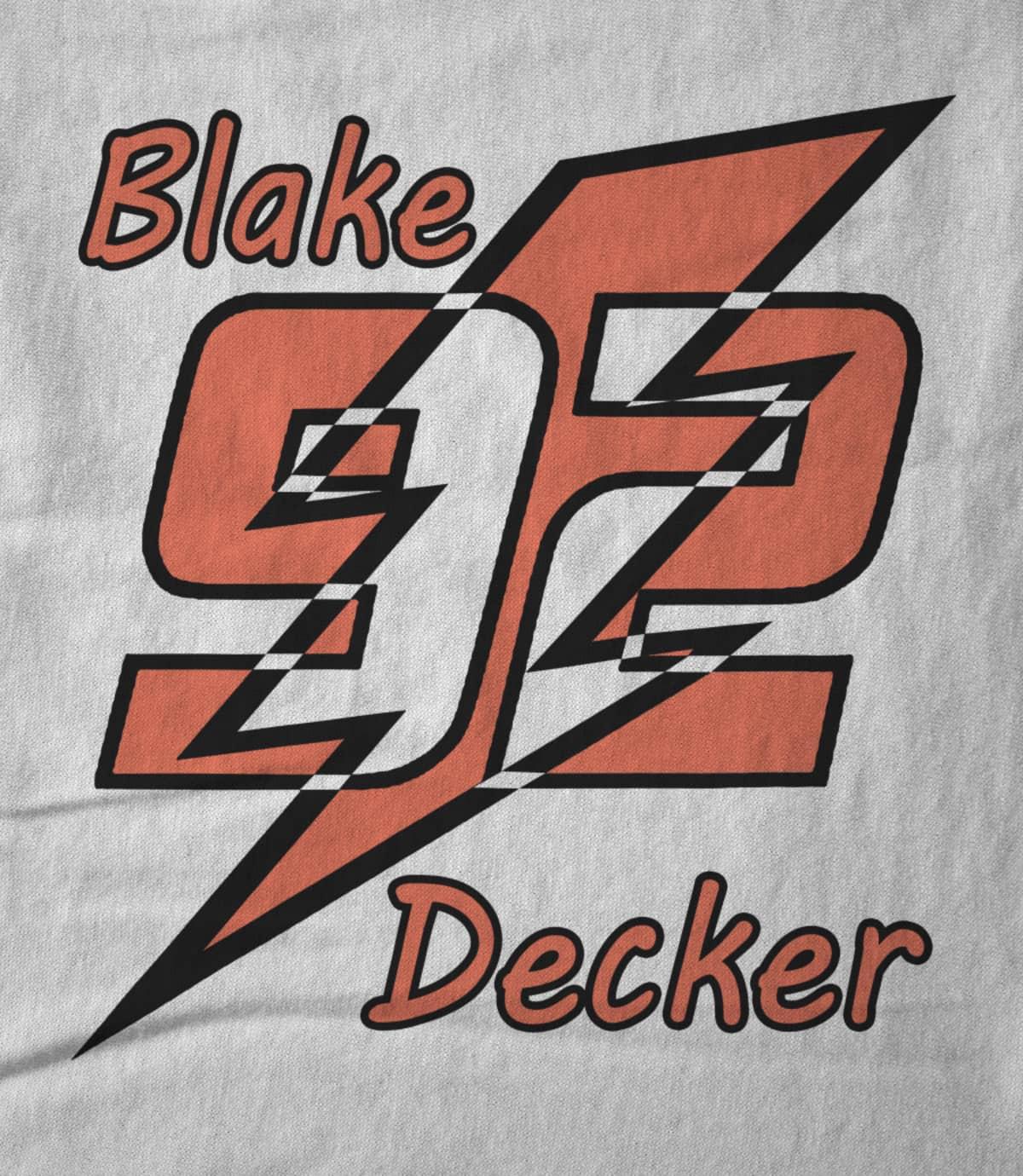 Blake decker white 92 1594837385