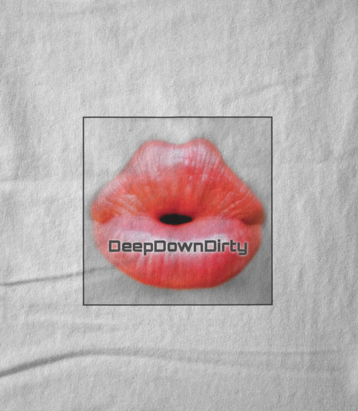 Deepdowndirty record label classic square 1523433605