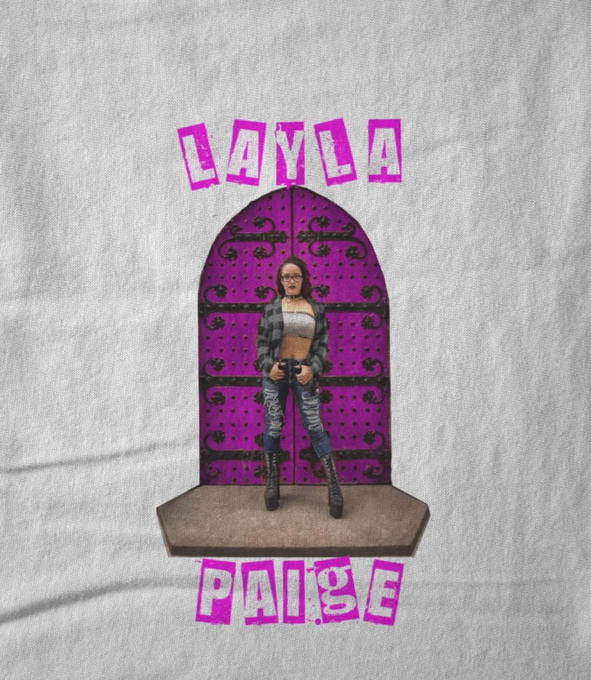 Layla Paige