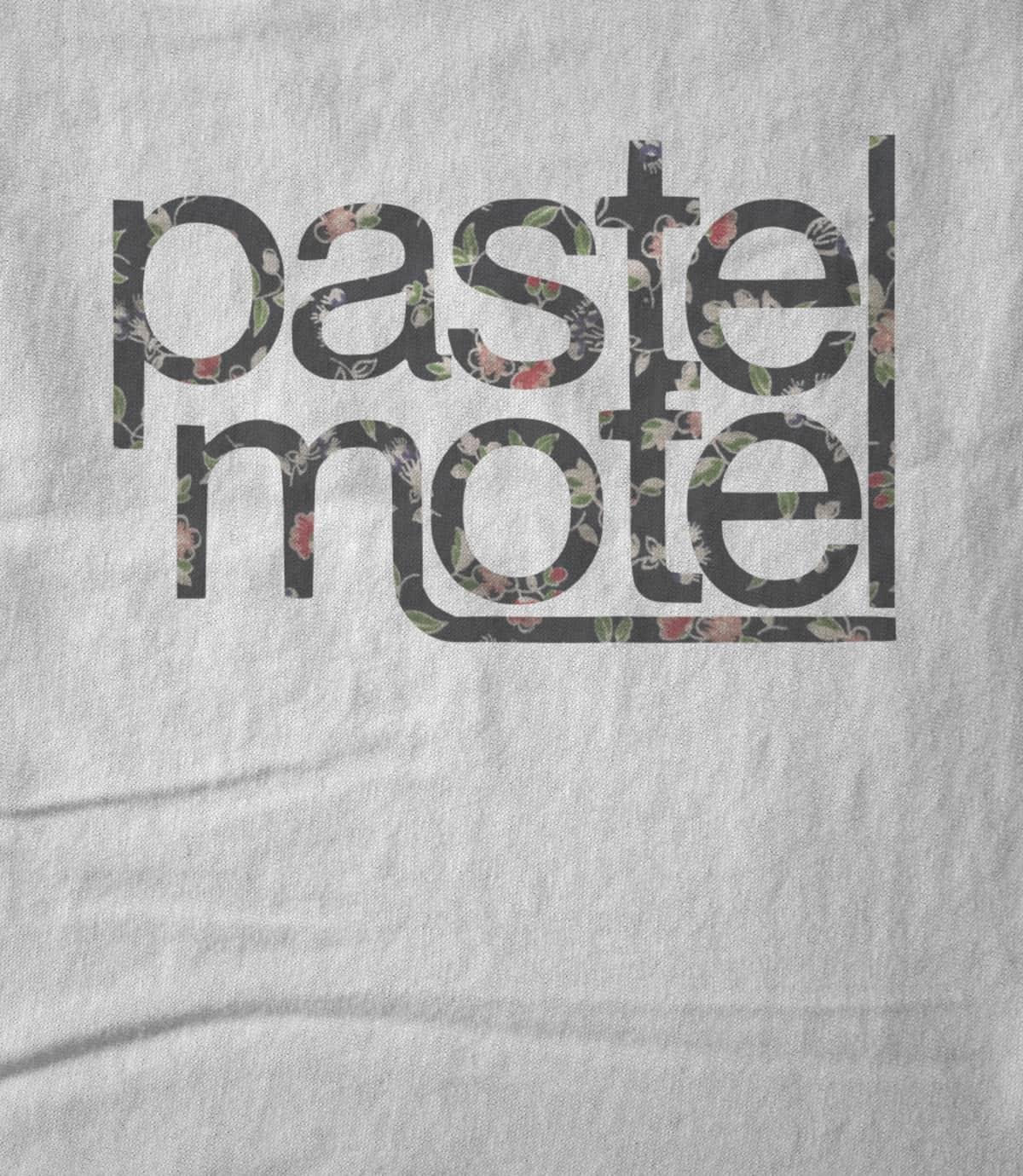 Pastel Motel