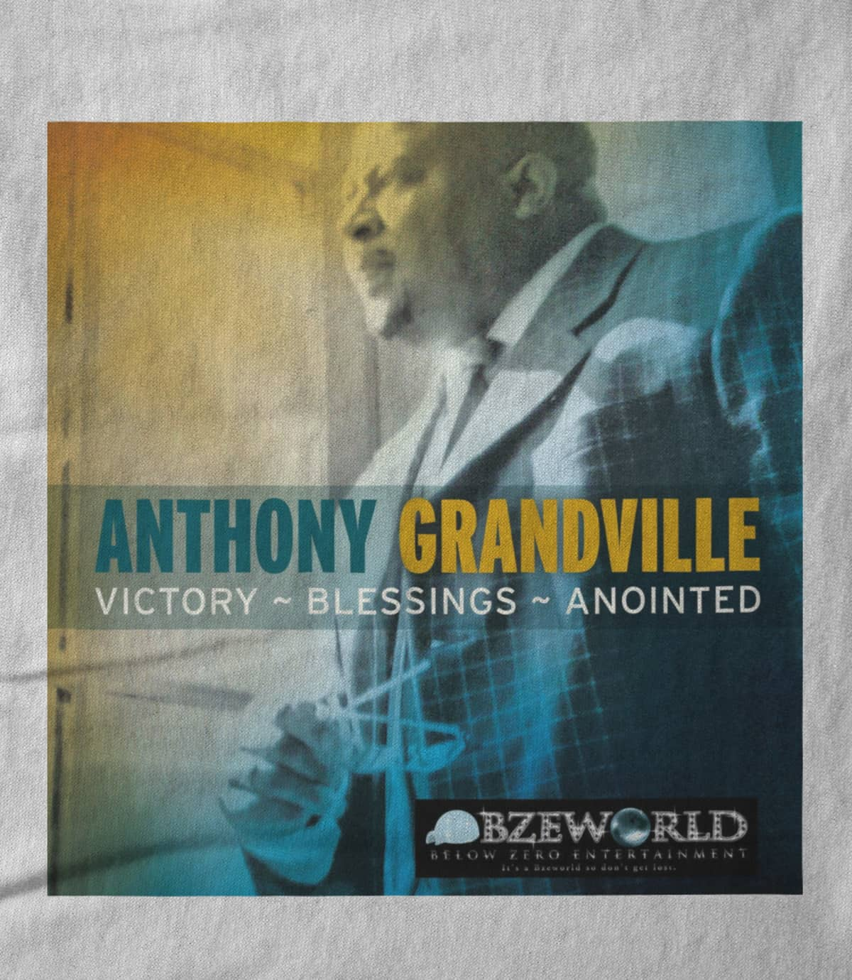 Anthony Grandville
