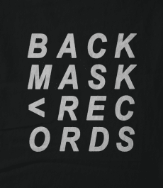 Backmask Records Logo