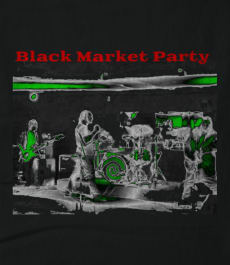 Black market party