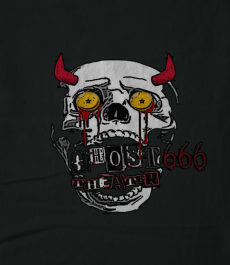 Ghost666 theater