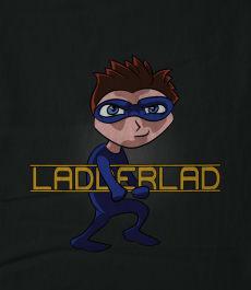 LADDERLAD