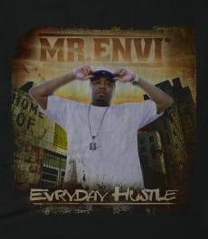 Mr. Envi'