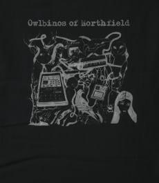 Owlbinos of Northfield