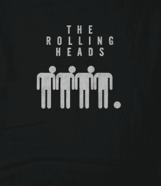The Rolling Heads