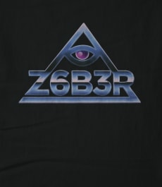 Z6B3R / Lazerdiscs Records