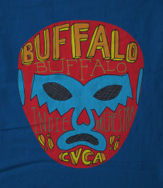 Buffalo Buffalo
