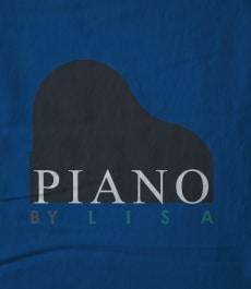 Piano by Lisa