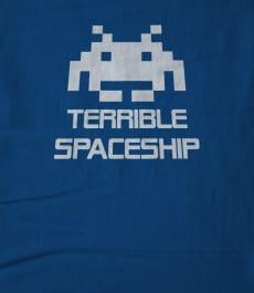 Terrible Spaceship