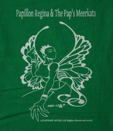 Papillon Regina and The Paps Meerkats