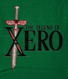 The Legend of XERO