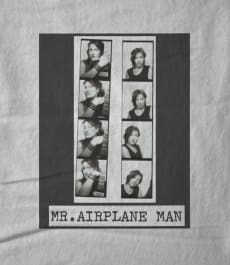 MR. AIRPLANE MAN
