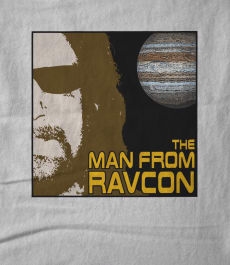 Man From RavCon