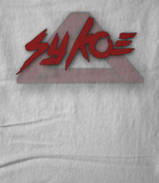 Sykoe