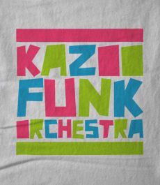 The Kazoo Funk Orchestra