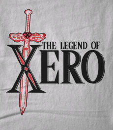 The Legend of XERO