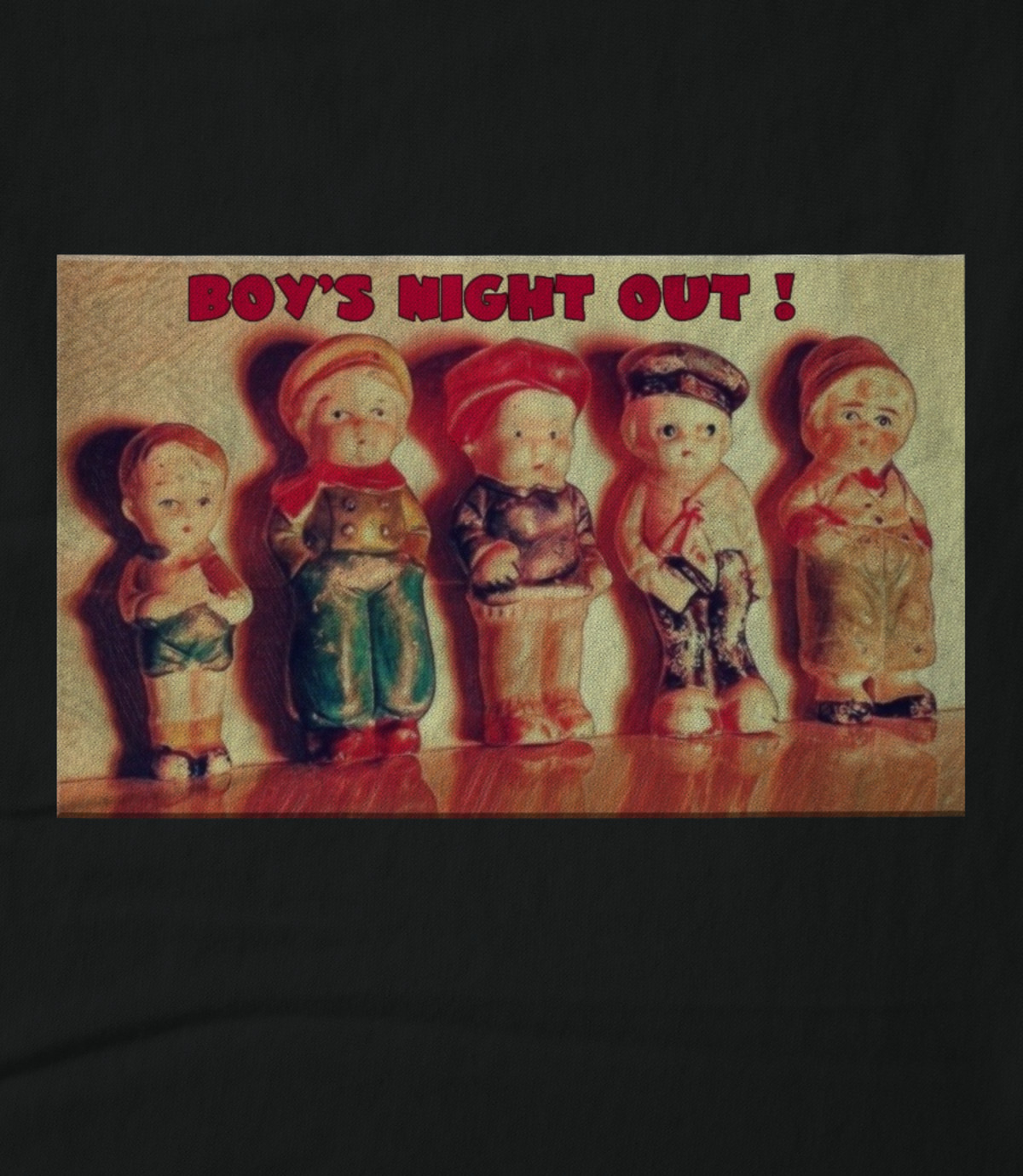 Art whimsically yours studio boy s night out   1537133889