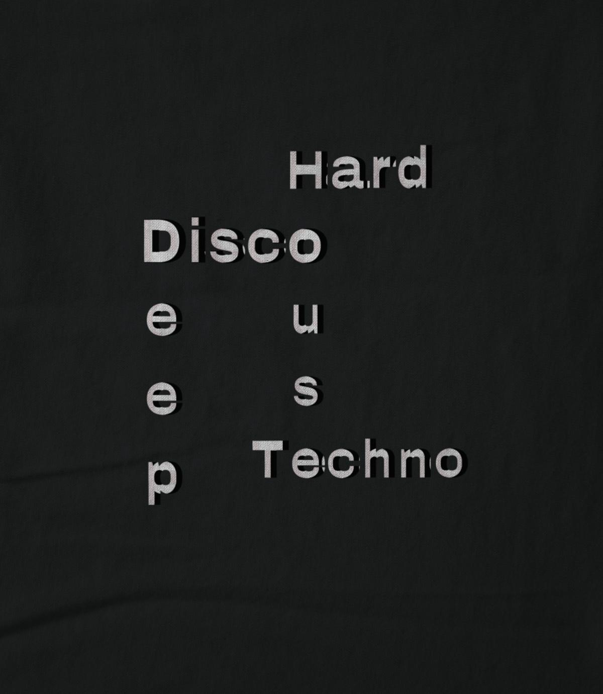 Beau3tiful disco   deep house   hard techno 1545637053