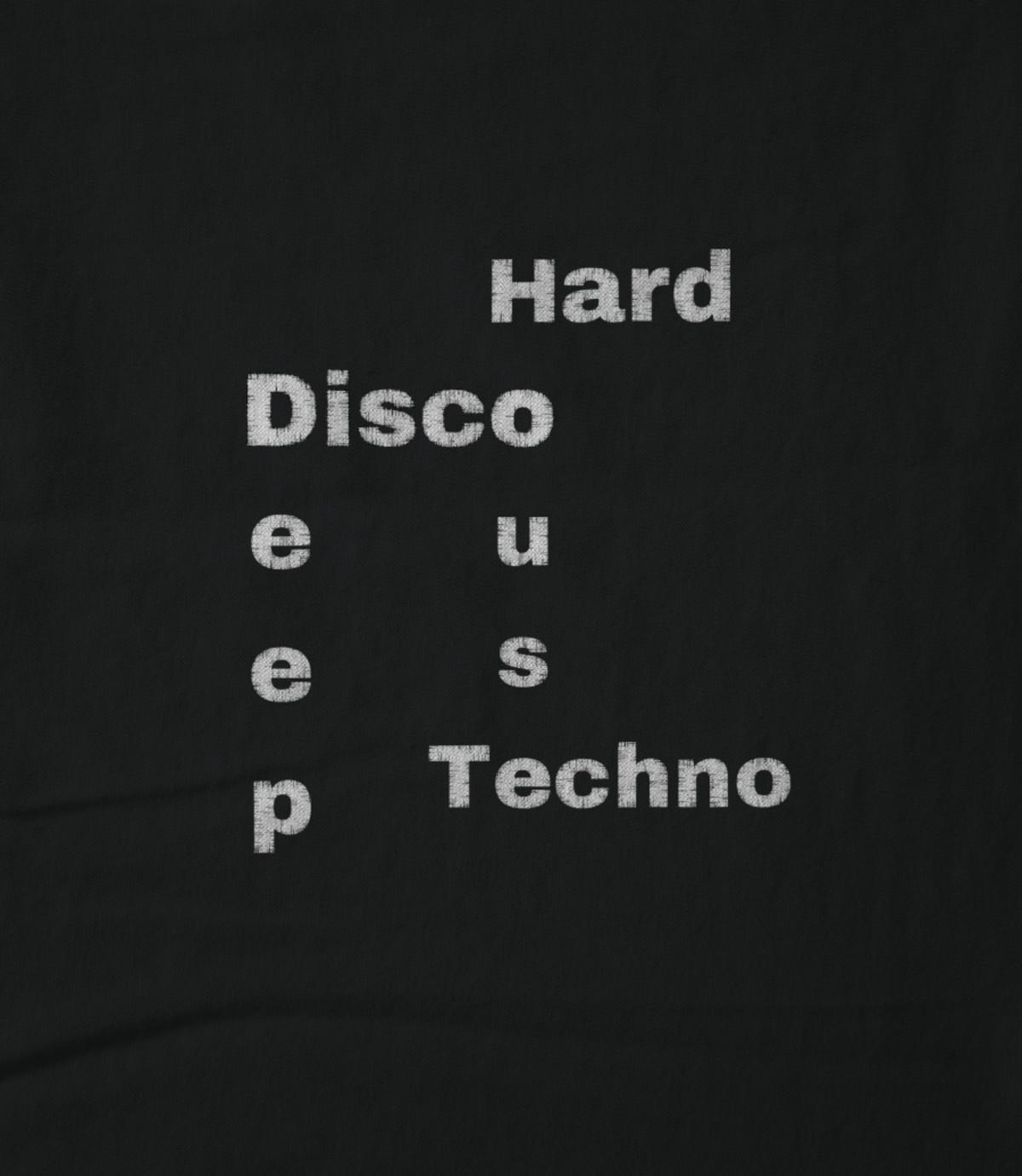 Beau3tiful disco   deep house   hard techno 1545637403