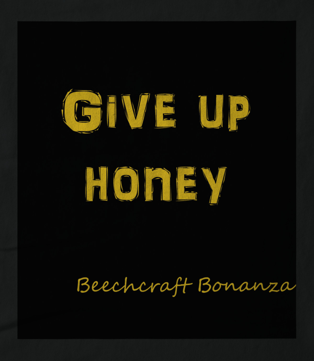 Beechcraft bonanza give up honey ep t 1526470822