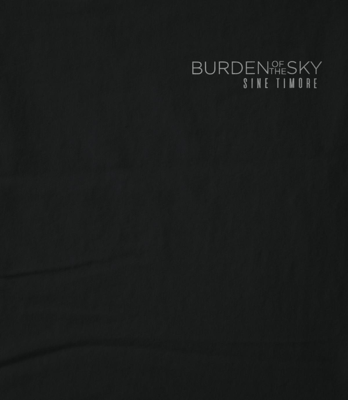 Burden of the sky left chest sine 1552504374